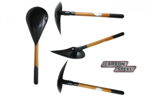 Lopata Condor Claw Folding Shovel