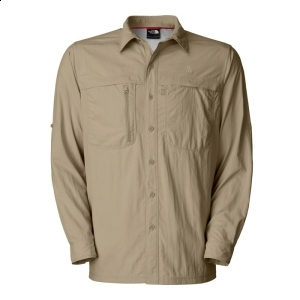 Camasa North Face Horizon Peak Woven Shirt - hidrofoba UPF 30